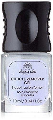 alessandro Professional Manicure Nagelhautentferner, 1er Pack (1 x 10 ml)