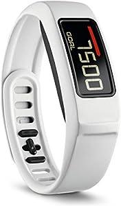 Garmin vívofit 2 Fitness-Tracker (1 Jahr Batterielaufzeit, Tagesziele,...