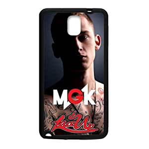 MGK Fashion Comstom Plastic case cover For Samsung Galaxy Note3