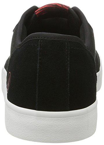 Blt Skateboard Grimm 2 Top Noir Noir Volcom Black de Homme Chaussures FvgI6wq