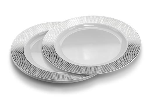 Charger Serving Plate - 3