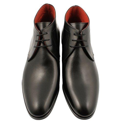 Exclusif Paris Legend, Chaussures homme Bottines