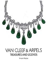 Van Cleef and Arpels: Treasures and Legends