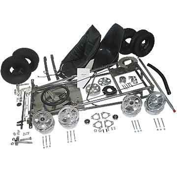 Amazon com : Go-Kart Kit - 6