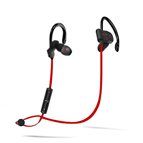 75 discount on amotus wireless bluetooth headphones in ear with mic noise cancelling earphones. Black Bedroom Furniture Sets. Home Design Ideas