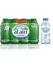 Al Ain Bottled Drinking Water Mega offer Pack