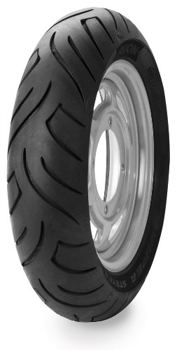 Avon Tyres 2351211 Viper Stryke AM63 Scooter Rear Tire - 140/70-12