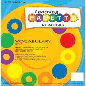 LP Reading Vocabulary Lvl