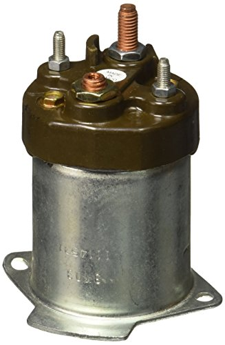 ACDelco D984 GM Original Equipment Starter Solenoid