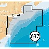 Amazon com: Garmin BlueChart g2 California/Mexico Saltwater Map