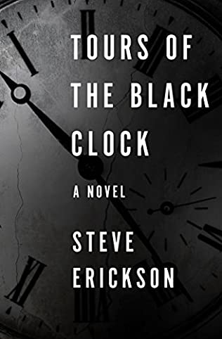 book cover of Tours of the Black Clock