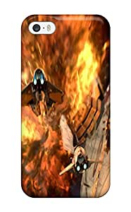 ApsteoN6473ndoQa Case Cover Star Wars Tv Show Entertainment Iphone 5/5s Protective Case