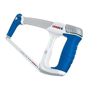 LENOX Tools High-Tension Hacksaw, 12-inch (12132HT50)