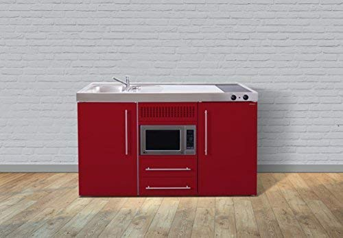 STENGEL Premium MINI Cocina Metal Cocina (150cm ...