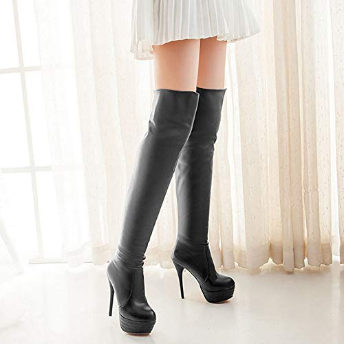 Nero Fashion CuteFlats CuteFlats Fashion Donna wqOxX7HI