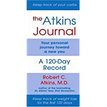 Dr. Atkins' Journal Package