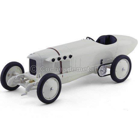 1909 Benz 200 PS Blitzen-Benz Blanco 1:18 BoS-Models 178