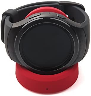 YockTec Samsung Gear Sport R600 Cargador Soporte de carga ...