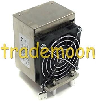 HP 398293-001 HEATSINK with Fan
