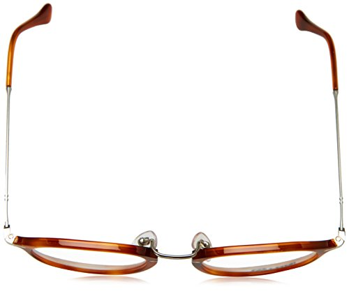 Persol Montures de lunettes 3046 Reflex Light Tortoise 96: Terra Di Siena
