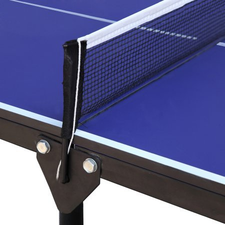 Hathaway Crossover 60'' Portable Table Tennis Table by Hathaway. (Image #4)