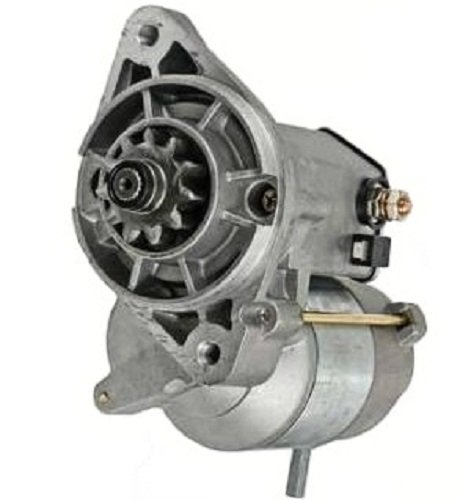 Discount Starter and Alternator 18158N Replacement Starter Fits Lister-Petters