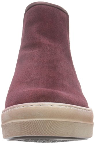 71 active Chelsea camel Women's Red Top 04 Boots Amarena qxtWFBH