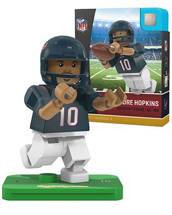 OYO NFL - Houston Texans - Deandre Hopkins (G4S5)