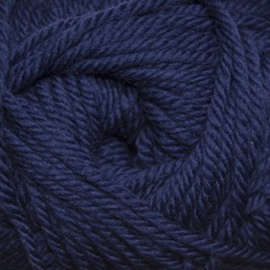 (Cascade Yarn - 220 Superwash Merino - Navy 33)