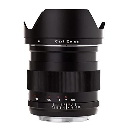 Review Zeiss Distagon T 25mm