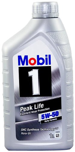 mobil 1 106035 5w 50 advanced full synthetic motor oil. Black Bedroom Furniture Sets. Home Design Ideas