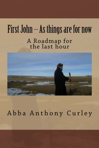 Download First John -- As things are for now pdf epub