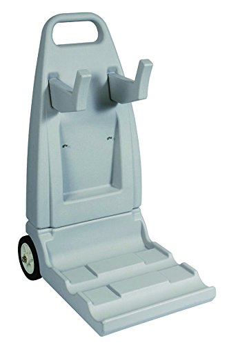 Hayward RC99385 Premium Caddy Cart Replacement for Hayward AquaVac TigerShark Robotic Pool Cleaners by Hayward (Image #1)