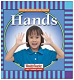 Hands, Cynthia Fitterer Klingel and Robert B. Noyed, 0836830660