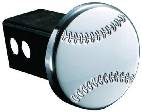 All Sales 1031 Trailer Hitch Cover,