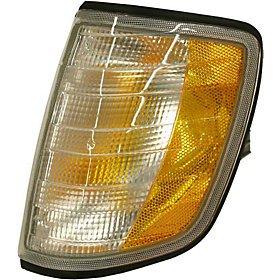 Mercedes w124 (94-95) Turn Signal light Assy (R) OEM right rh passenger lamp