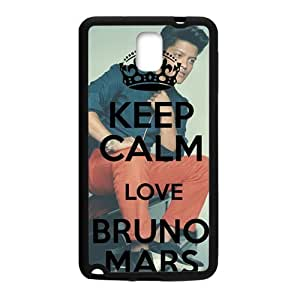 Bruno Mars durable Cell Phone Case for Samsung Galaxy Note3