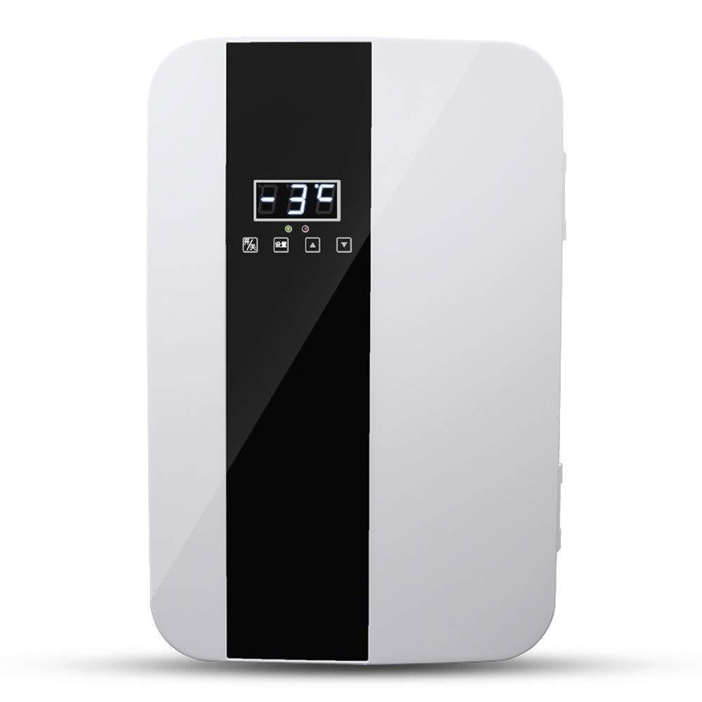 NBBV Nevera y Calentador de Doble núcleo con refrigerador portátil ...