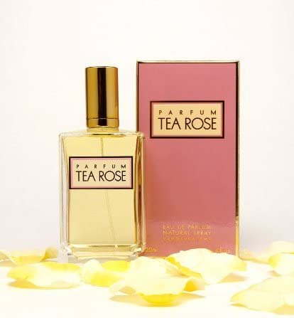 tea rose profumo amazon