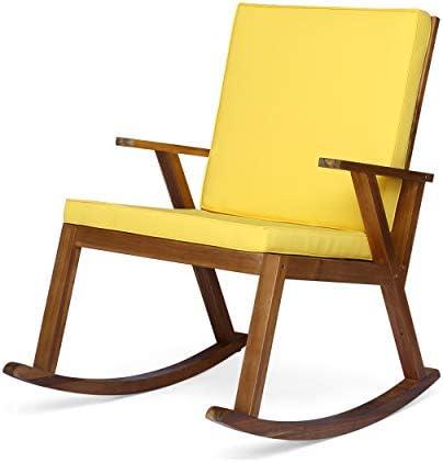 Champlain Patio Rocking Chair
