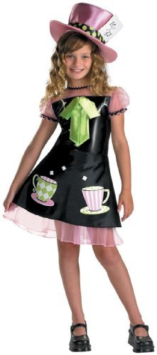Disguise Mad Hatter Costume