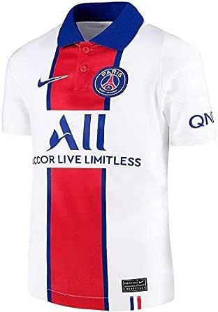 Nike 847408-720 Paris Saint Germain 2017-18 - Camiseta para Niños, Unisex: Amazon.es: Deportes y aire libre