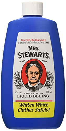 Mrs. Stewart's Bluing 8oz
