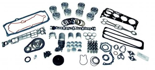 Chevy Vortec 350R 96-02 Master Engine Overhaul Kit (Engine Vortec compare prices)