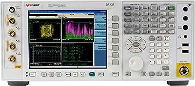 Keysight/Agilent 10Hz-26.5GHz MXA Spectrum Analyzer/P26-26.5GHz Preamplifier/B1X