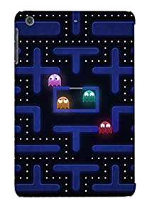 Hot New Video Games Funny Old Game Pacman Nostalgia Retro Games Case Cover For Ipad Mini/mini 2 With Perfect Design