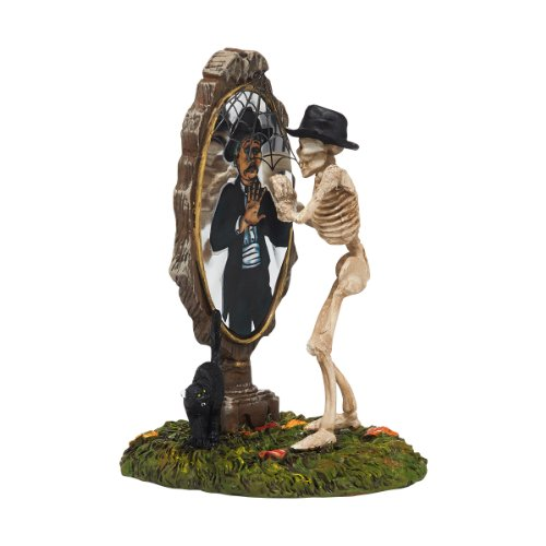 Department 56 Halloween Village Bone Again Accessory, 2.76 inch