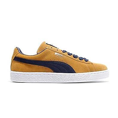 73853c7e2af5 PUMA Men s Suede Super Shoe (11 D(M) US