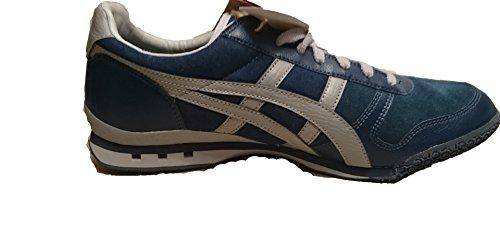 Onitsuka Tiger - Zapatillas de Piel para hombre azul turquesa