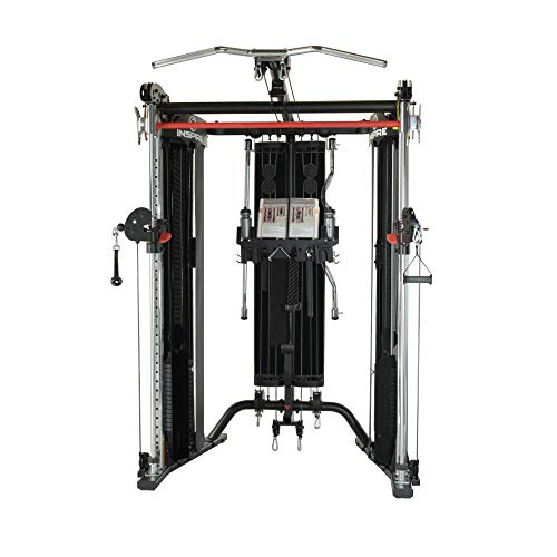"Inspire Fitness"" Ft2 Functional Trainer/Smith Station"